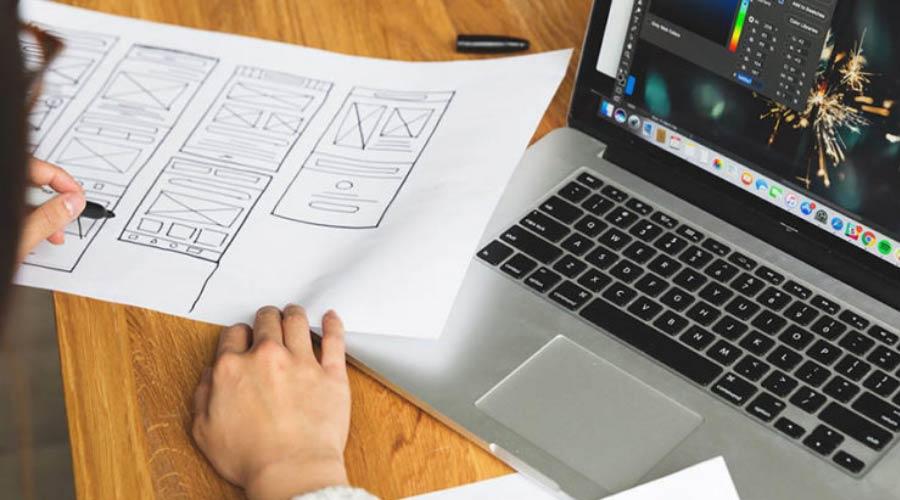 Enterprise Website Development