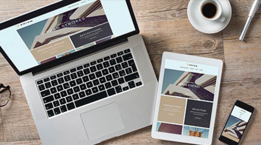 Word Press Website Design and Development