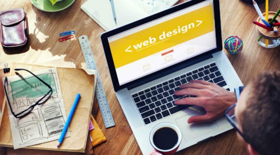 E- commerce Web Designing