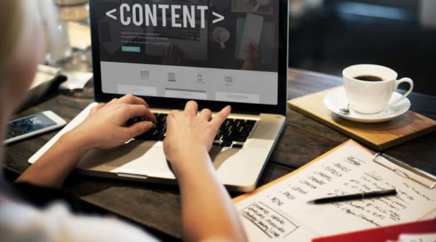 Content Promotion & Management